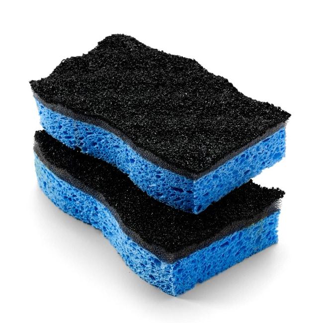 Vileda Professional™O-Cedar ™ Scrunge Heavy Duty Scrubber Sponge