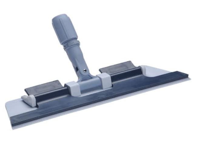 Vileda Professional ClickSpeed Magnetic Frame Magnetic Frame; 16x4''; 10/CS:Gloves,