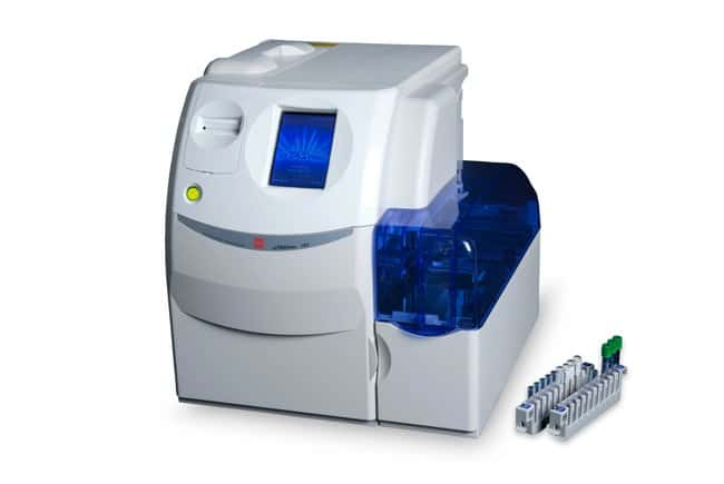 Fujifilm Medical SystemsTASWako i30 Immunoanalyzer Aid in Liver Cancer