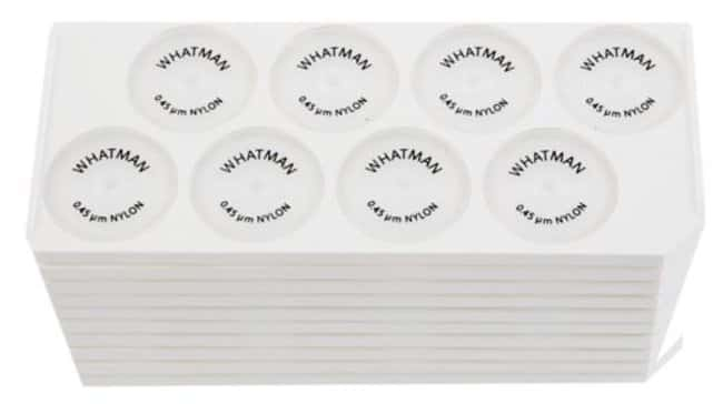 Cytiva (Formerly GE Healthcare Life Sciences) 8-Channel Filter Plates Nylon:Filtration