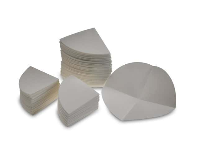 Cytiva (Formerly GE Healthcare Life Sciences)Whatman™ Quadrant Folded Filter Papers Grade 41, 150 mm Cytiva (Formerly GE Healthcare Life Sciences)Whatman™ Quadrant Folded Filter Papers