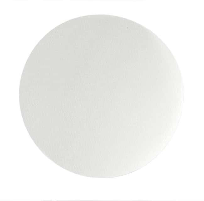 GE Healthcare Whatman™ Reeve Angel 201 Smooth Qualitative Filter Paper: Circles Circle; Diameter: 33cm; 100/Pk. GE Healthcare Whatman™ Reeve Angel 201 Smooth Qualitative Filter Paper: Circles