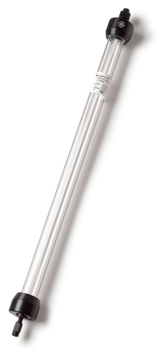 GE Healthcare Superdex Peptide 3.2/300 Prepacked Precision Column Superdex