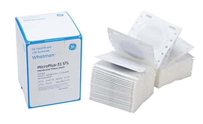 Cytiva (Formerly GE Healthcare Life Sciences)Whatman™ MicroPlus Membranes: Home