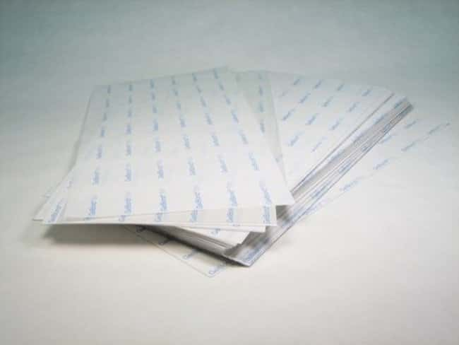 GE Healthcare GelBond PAG Gel Film Size: 4.88 x 10.1 in. (124 x 258mm):Life