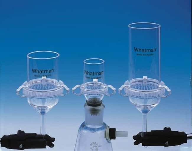 Cytiva (Formerly GE Healthcare Life Sciences) Whatman Filter Funnel Plates,