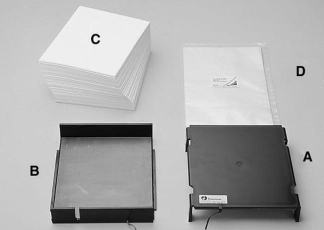GE Healthcare NovaBlot Kit  Gel size: 200 x 250mm:Electrophoresis, Western