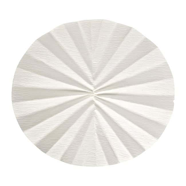 Cytiva (Formerly GE Healthcare Life Sciences)Whatman™ 602H 1/2 Qualitative Folded Filter Paper Circle 602H1/2 Circle; 150mm Cytiva (Formerly GE Healthcare Life Sciences)Whatman™ 602H 1/2 Qualitative Folded Filter Paper Circle