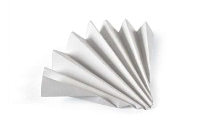 Cytiva (Formerly GE Healthcare Life Sciences)Whatman™ 602H 1/2 Qualitative Folded Filter Paper Circle 602H1/2 Circle; 185mm Cytiva (Formerly GE Healthcare Life Sciences)Whatman™ 602H 1/2 Qualitative Folded Filter Paper Circle
