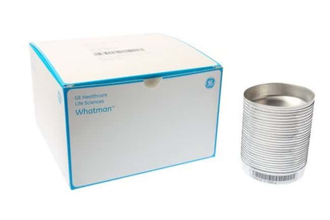 Cytiva (Formerly GE Healthcare Life Sciences) Whatman Grade 934-AH RTU Glass Microfiber Filters, Ready to Use