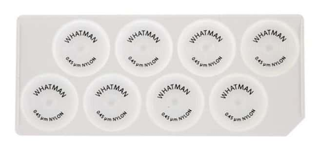 GE Healthcare Whatman 850-DS PVDF 8-Channel Filter Plates:Filtration:Filtering