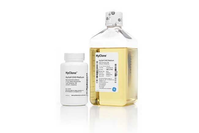 Cytiva (Formerly GE Healthcare Life Sciences)HyClone™ HyCell CHO Powder Cell Culture Medium without L-glutamine and with HT Quantity: 1000 mL PETE bottle prodotti trovati