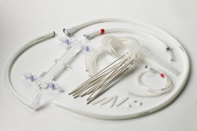 GE Healthcare Blotting Tubing Kit Blotting Tube Kit:Chromatography