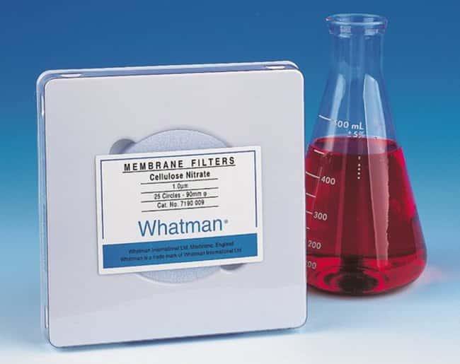 Cytiva (Formerly GE Healthcare Life Sciences)Whatman™ Cellulose Acetate Membranes