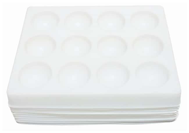 GSC Go Science Crazy Polystyrene 12 Depression Spot Plate