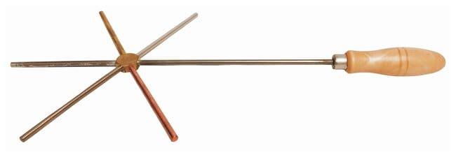 GSC Go Science CrazyFive Metal Heat Conductometer Heat Conductomerter;