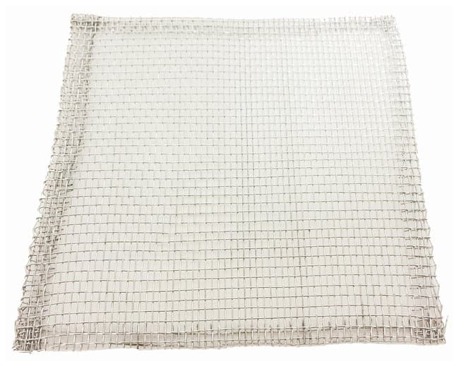 GSC Go Science Crazy Wire Gauze  Wire gauze;  4 x 4 in.:Teaching Supplies