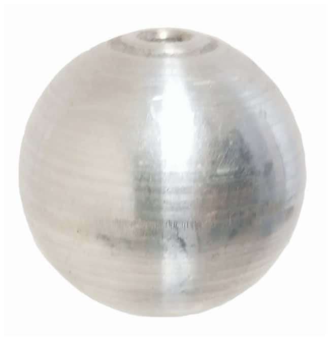 GSC Go Science CrazyDrilled Aluminum Ball:Education Supplies:Physics Classroom