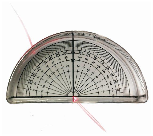 GSC Go Science Crazy Refractive Tank Semi Circular  Refraction, tank, semi