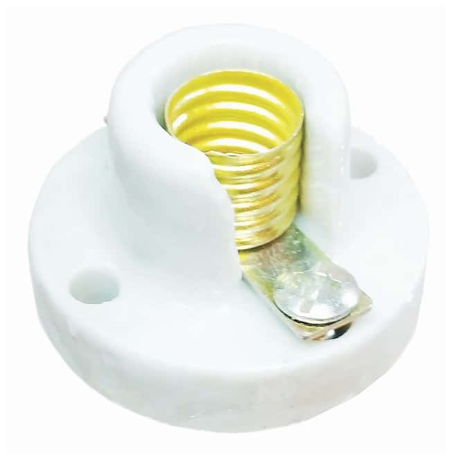GSC Go Science Crazy Lamp Receptacle, Mini Porcelain  Lamp receptacle,
