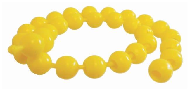 GSC Go Science Crazy Pop Beads Yellow:Teaching Supplies