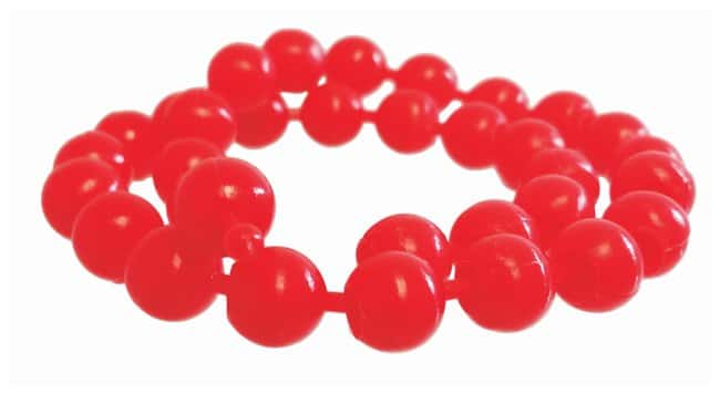 GSC Go Science Crazy Pop Beads Red:Teaching Supplies