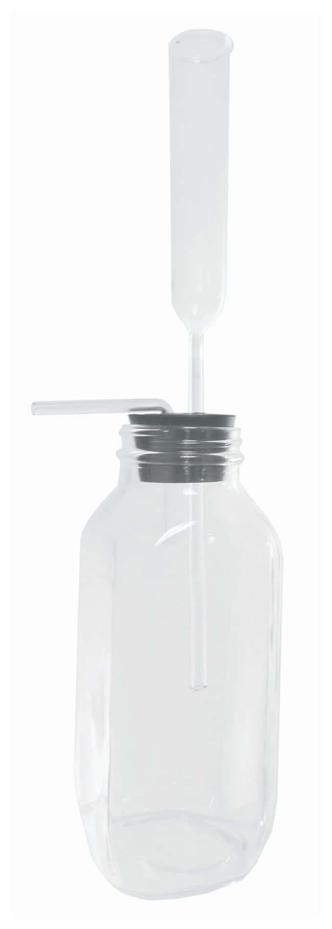 GSC Go Science CrazyGas Generating Bottles:Gases and Gas Accessories:Gas