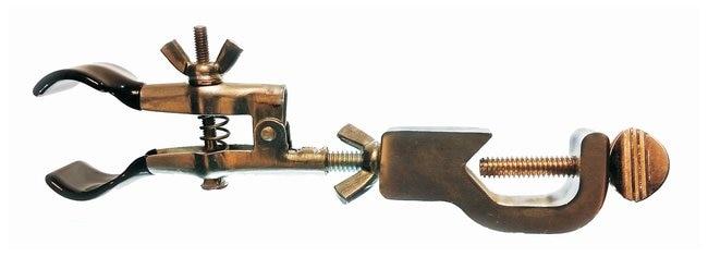 GSC Go Science Crazy Single Burette Clamp  Metal clamps, coated, cast aluminum:Teaching
