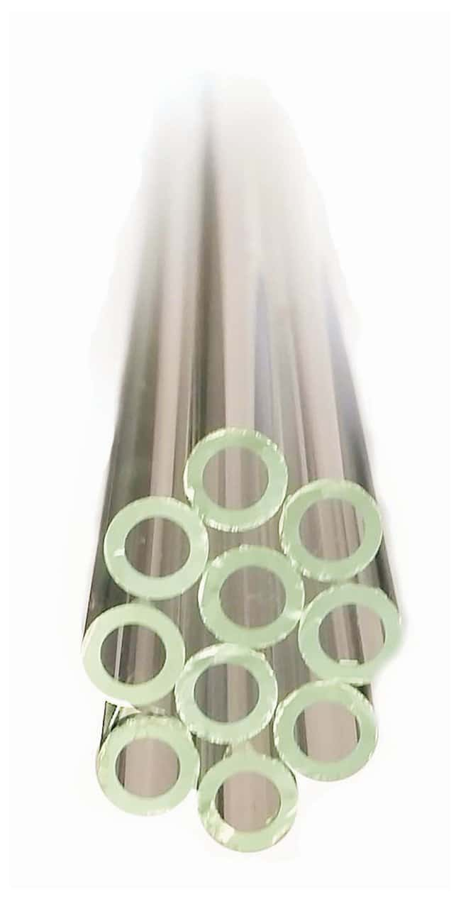 GSC Go Science Crazy Borosilicate Glass Tubing, 48 in. length:Teaching
