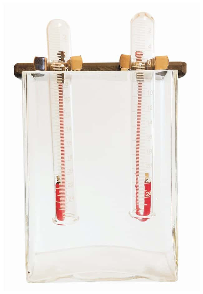 GSC Go Science Crazy GSC International Brownlee Electrolysis Apparatus