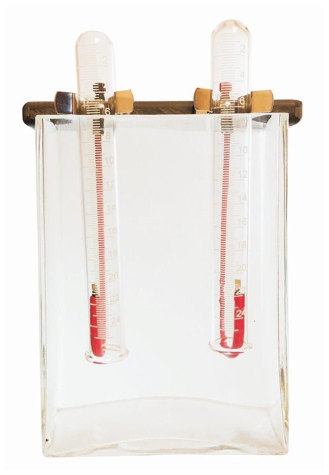 GSC Go Science CrazyGSC International Brownlee Electrolysis Apparatus:Specialty