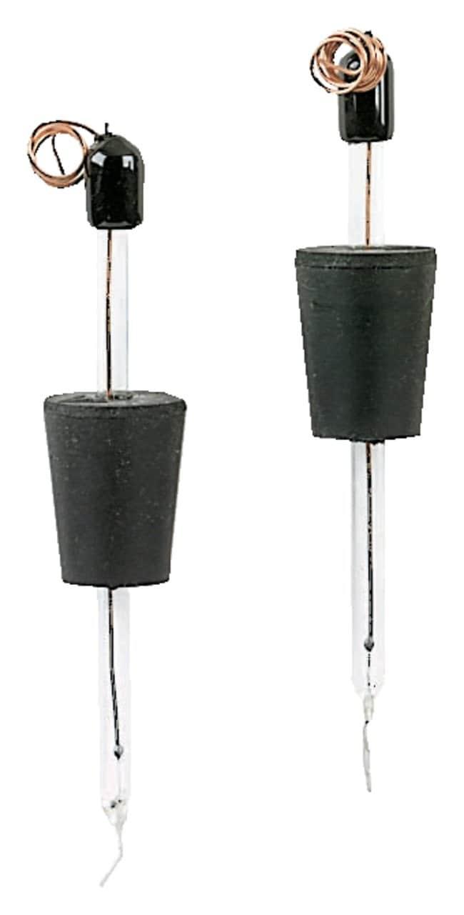 GSC Go Science CrazyPlatinum Electrodes Electrodes Platinum Pk/2:Specialty