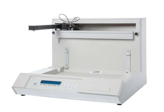 Gilson™Fraction Collector FC204 With Low Pressure Valve Gilson™Fraction Collector FC204