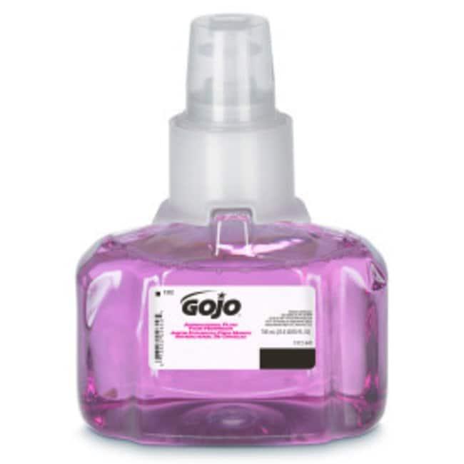 GOJO Antibacterial Plum Foam Handwash 700 mL:Gloves, Glasses and Safety