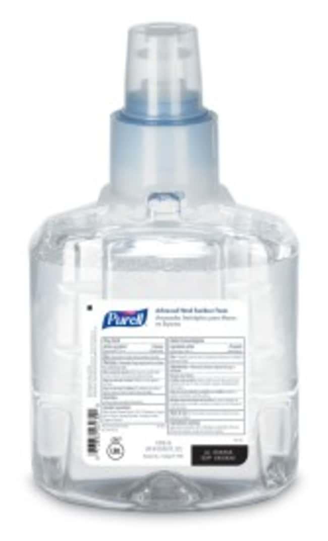 Purell Advanced Hand Sanitizer Foam PURELL™ Advanced Hand Sanitizer