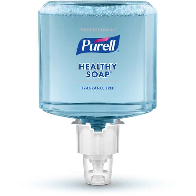 Purell Professional HEALTHY SOAP Mild Foam For Use With: PURELL™ ES4