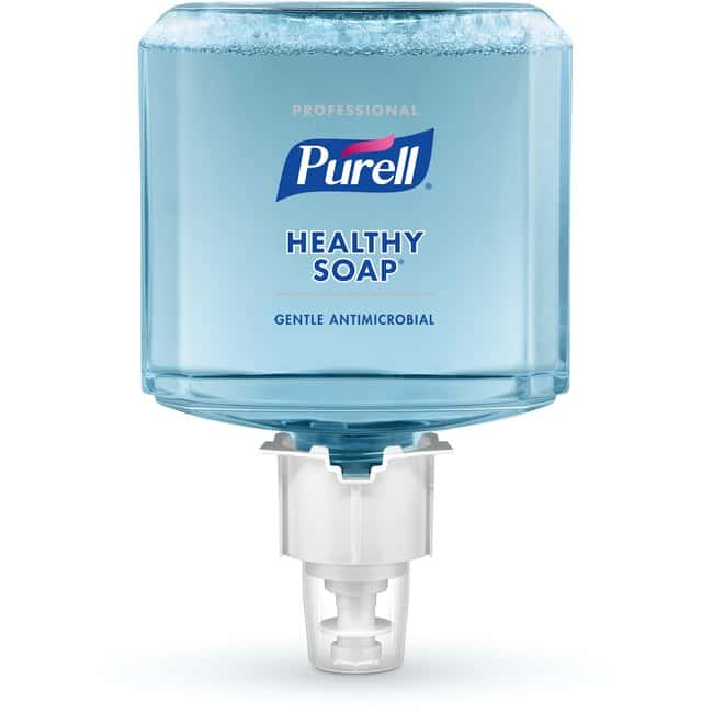 Purell Professional HEALTHY SOAP For Use With: PURELL™ ES4 Push-Style