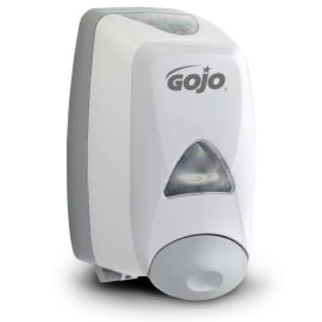 GOJO FMX-12 Soap Dispenser White:Wipes, Towels and Cleaning