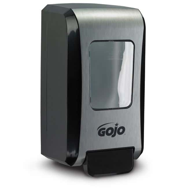 GOJO FMX-20 Dispenser Color: Black/Chrome:Wipes, Towels and Cleaning