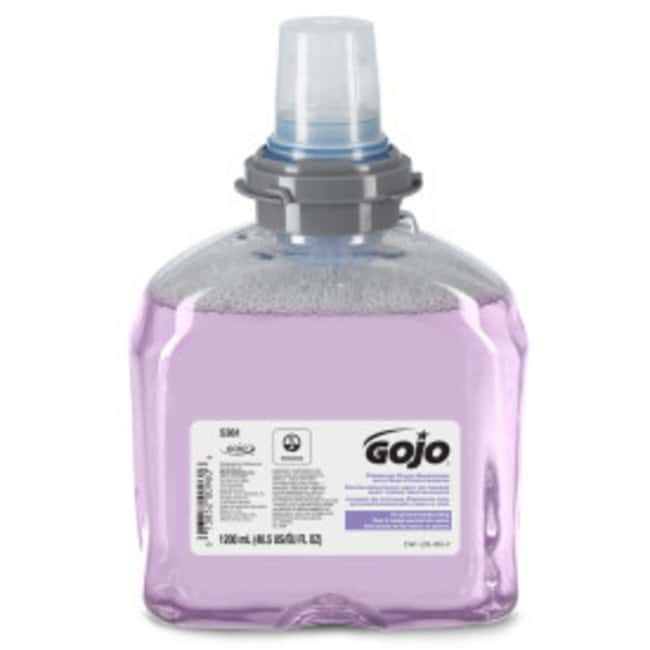 GOJO Premium Foam Handwash with Skin Conditioners Premium Foam Handwash