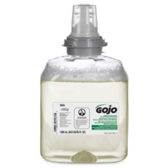 GOJO Green Certified Foam Hand Cleaner Refill Green Certified Foam Hand