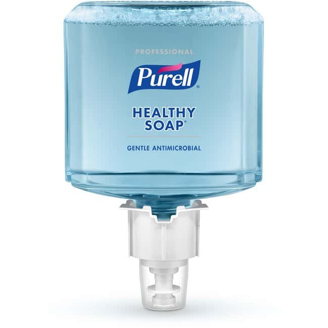 Purell Professional HEALTHY SOAP For Use With: PURELL™ ES6 Touch-Free