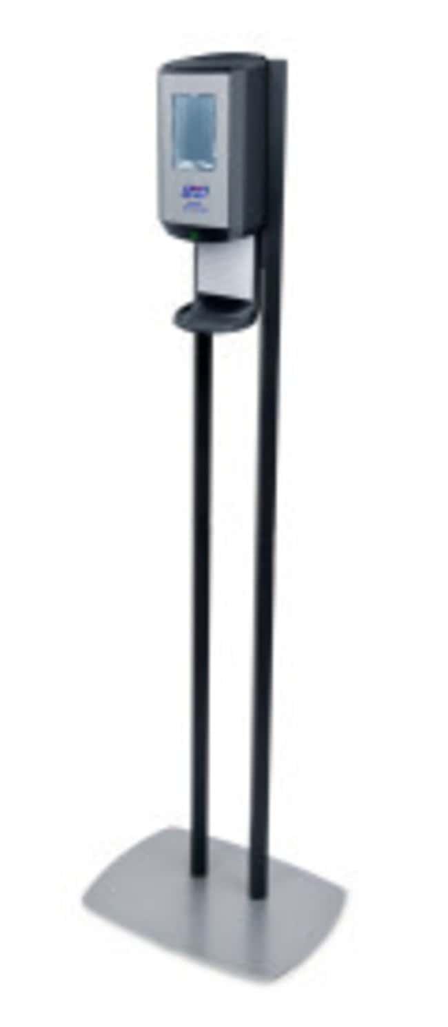 PURELLCS8 Dispenser Floor Stand Product Type: Dispenser:Personal Hygiene