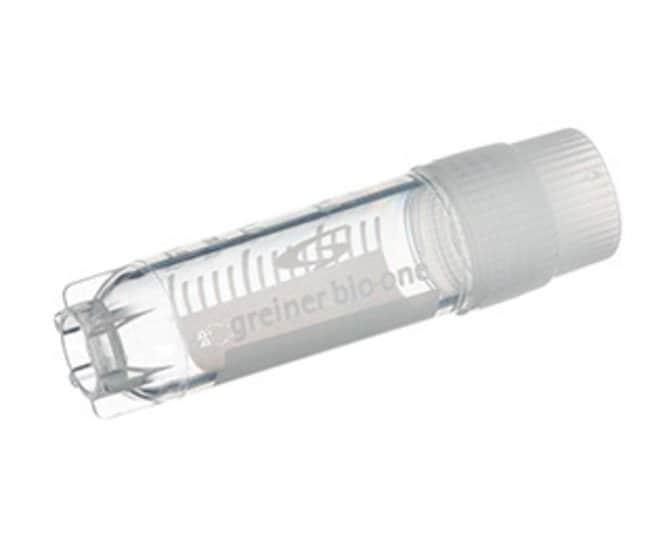 Greiner Bio-One Triple Packed Cryo.s Cryogenic Storage Tubes:Test Tubes,
