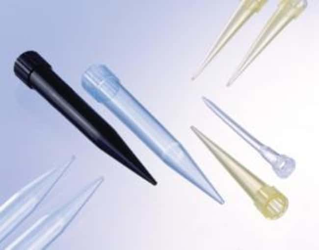 Greiner Bio-One Sapphire Racked Sterile Pipette Tips:Pipets, Pipettes and