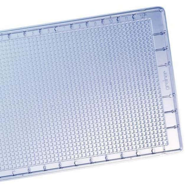 Greiner Bio-One HiBase 1536-Well No-Bottom Plate:Dishes, Plates and Flasks:Microplates