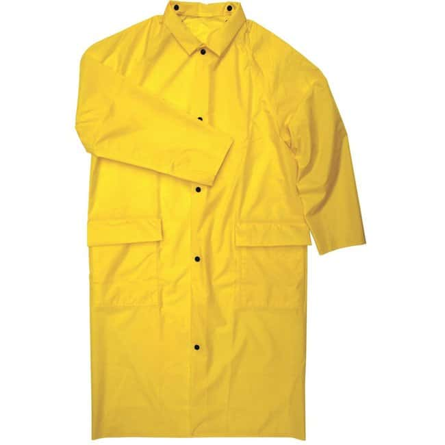 Guardian Protective Wear Full-Length Raincoats:Gloves, Glasses and Safety:Lab