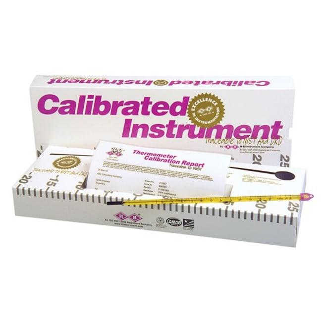 H-B Instrument H-B Enviro-Safe Individually Calibrated Environmentally