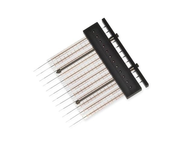 Hamilton1700 Series Gastight Gel Loading Syringes, 10uL:Chromatography