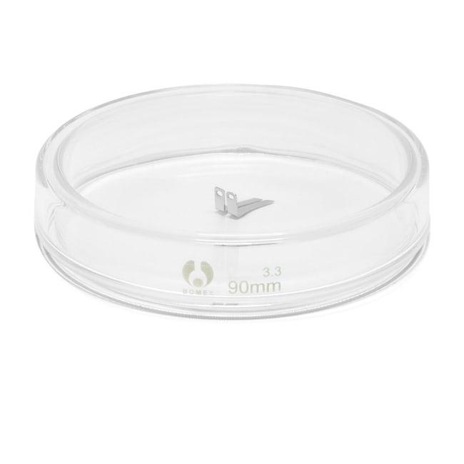 BTXOocyte Petri Electrode, Platinum, 15 mm, 1 mm Gap:Clinical Analyzers